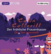 Cotterill, Colin: Der fröhliche Frauenhasser - Dr. Siri ermittelt.