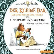 Else Holmelund Minarik: Der kleine Bär und seine Freundin