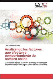 Analizando Los Factores Que Afectan El Comportamiento de Compra Online