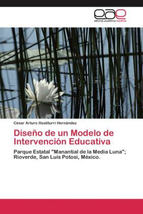 Diseño de un Modelo de Intervención Educativa - Parque Estatal