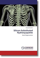 Silicon-Substituted Hydroxyapatite