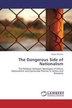 The Dangerous Side of Nationalism