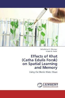 Effects of Khat (Catha Edulis Forsk) on Spatial Learning and Memory