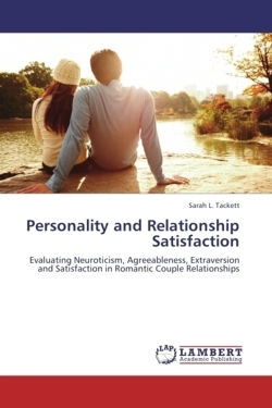 Personality and Relationship Satisfaction