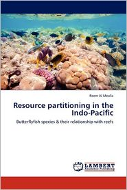 Resource Partitioning In The Indo-Pacific