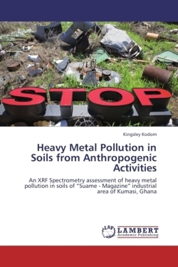 Heavy Metal Pollution in Soils from Anthropogenic Activities