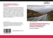 Rodríguez Pinilla, Omar: Comportamiento térmico y electromagnético de material cerámico