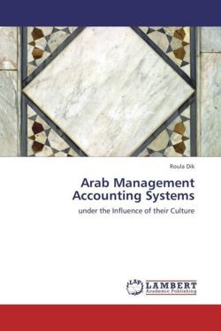 Arab Management Accounting Systems