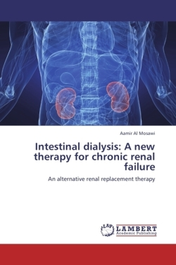 Intestinal dialysis: A new therapy for chronic renal failure