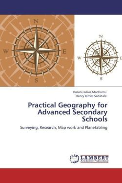 Practical Geography for Advanced Secondary Schools