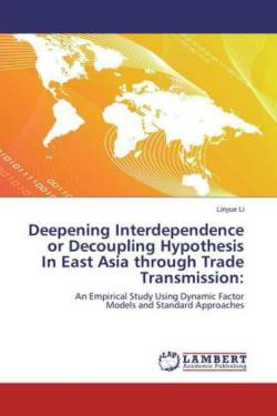 Convergence or Decoupling in East Asia through Trade Transmission
