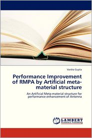 Performance Improvement of Rmpa by Artificial Meta-Material Structure - Gupta Varsha