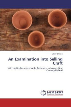 An Examination into Selling Craft