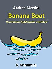 Banana Boat - 6. Krimimini