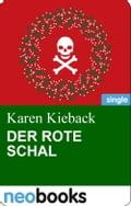 Der rote Schal - Karen Kieback