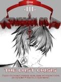 Die Letzte Krise (Neobooks Edition) - Eftos