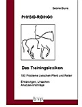 Physio-Riding Trainingslexikon - Sabine Bruns