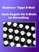 Business- Tipps E-Mail - Norman Hall