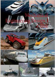 Mechanical Engineering Design I Color