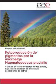 Fotoproduccion de Pigmentos Por La Microalga Haematococcus Pluvialis