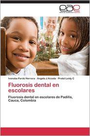 Fluorosis Dental En Escolares