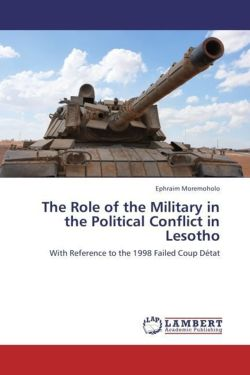 The Role of the Military in the Political Conflict in Lesotho