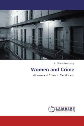 Women and Crime - Women and Crime in Tamil Nadu