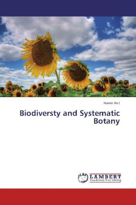 Biodiversty and Systematic Botany - Ant, Hamir
