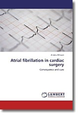 Atrial fibrillation in cardiac surgery: Consequence and cure