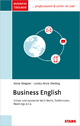 """Anne Wegner/Lesley-Anne Weiling: Business Toolbox """"Business Englisch"""""""