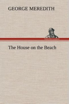 The House on the Beach - Meredith, George