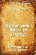 Karl, Kautsky: Thomas More und sein Utopia