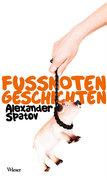 Spatov, Alexander: Fussnotengeschichten