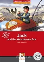 Jack and the Westbourne Fair. Con CD Audio - Hobbs Martyn