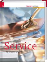 Service. The Master's Guide