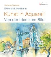 Kunst in Aquarell