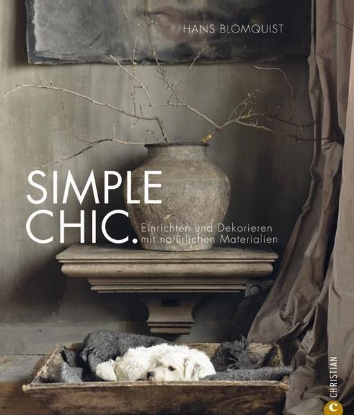 Blomquist, H: Simple Chic.