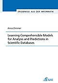 Learning Comprehensible Models for Analysis and Predictions in Scientific Databases