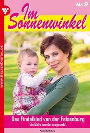 Das Findelkind von der Felsenburg: Im Sonnenwinkel 9 - Familienroman