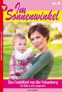 Patricia Vandenberg: Im Sonnenwinkel 9 - Familienroman