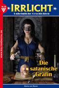 Gloria von Raven: Irrlicht 38 - Gruselroman