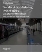 Cripto Lipsia: Die Macht des Marketing. Insider-Tricks!