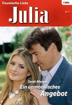 Ein unmoralisches Angebot (eBook, ePUB) - Morgan, Sarah