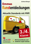 Eckhard Berger: Emmas Kunstentdeckungen (3.-4. Schuljahr)