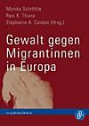Gewalt gegen Migrantinnen in Europa
