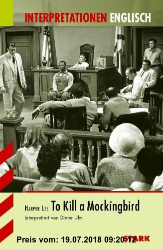 Gebr. - Interpretationshilfe Englisch / To Kill A Mockingbird