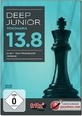 Deep Junior 13.8 - Yokohama - ChessBase GmbH