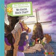 Rapley, Belinda: Ein Fall für die Pony-Kommissare 03. Wo steckt Black Star?