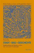 Thomas Nitz: Stadt-Bau-Geschichte