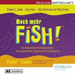 Noch mehr Fish! (MP3-Download) - Stephen C Lundin; Harry Paul; John Christensen